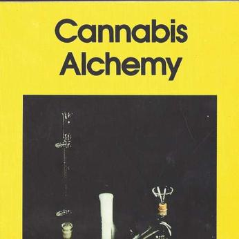 D Gold, Author of Cannabis Alchemy, 1971, Shares Cannabis Extraction History Unfolding!