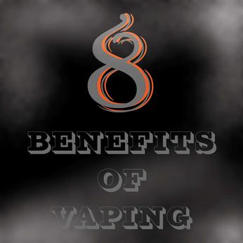 Health Benefits of Vaping Cannabis