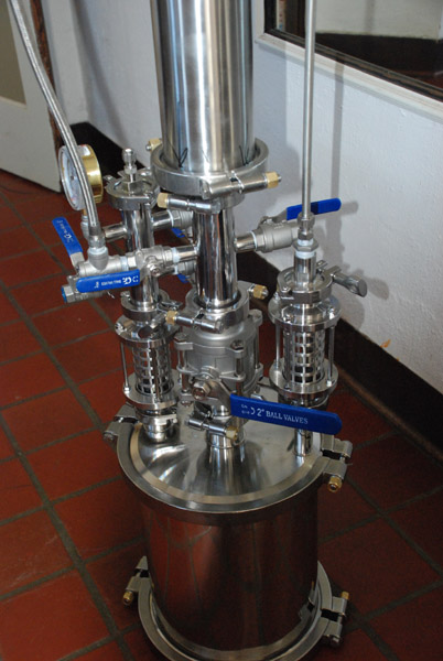 The Mk Iva Phoenix Terpenator Skunk Pharm Research